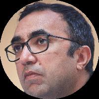 Azeem Latib, USA