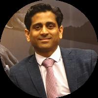 Sandeep Basavarajaiah, UK
